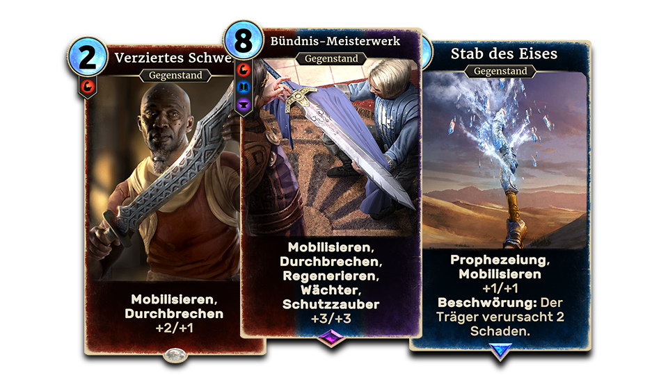 TESL Mobilize Cards in-body DE