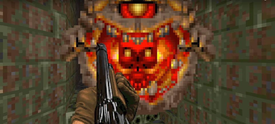 "Top 5 Secrets of DOOM - #1: ""Secret 4"""
