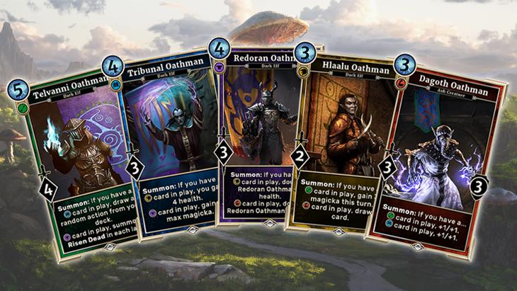 The Elder Scrolls: Legends   Dev Diary – Behind The Houses