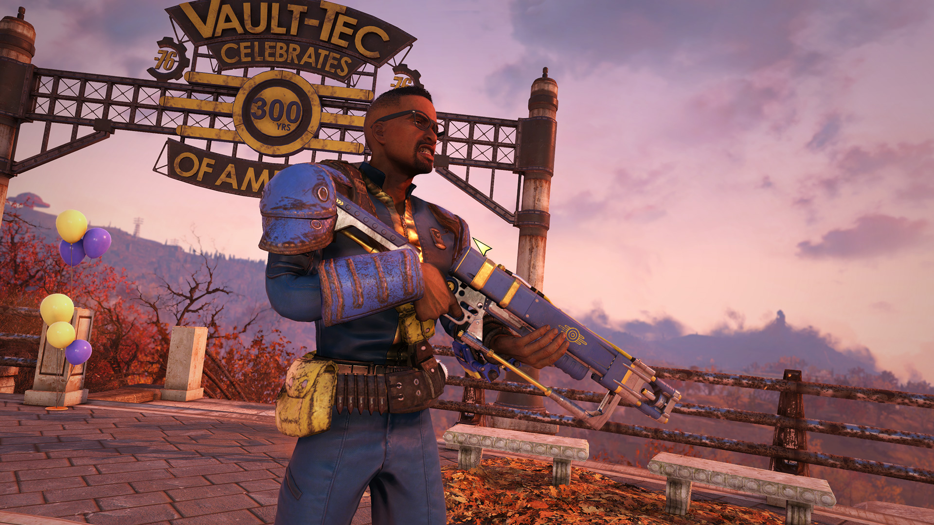 Fallout 76 | Atomic Shop: New Items and Sales (Updated April 2)