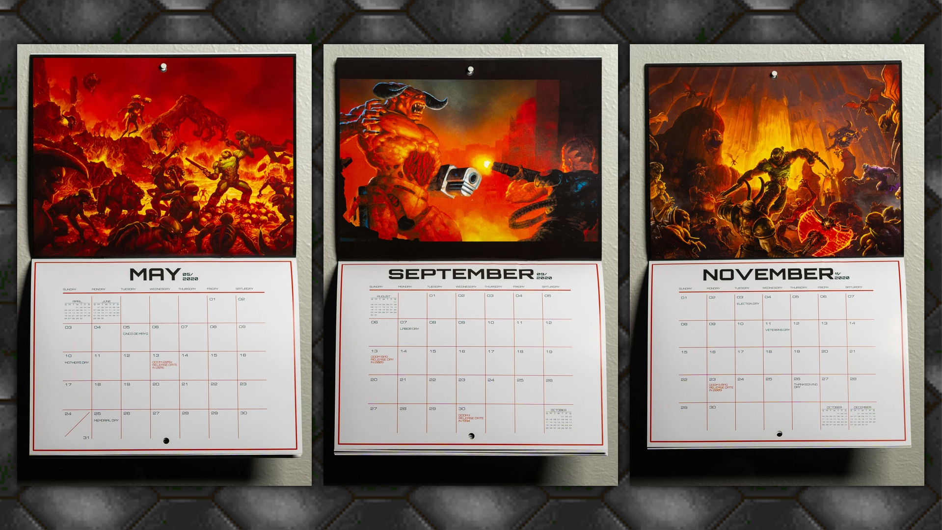 DE GG Calendar in-body