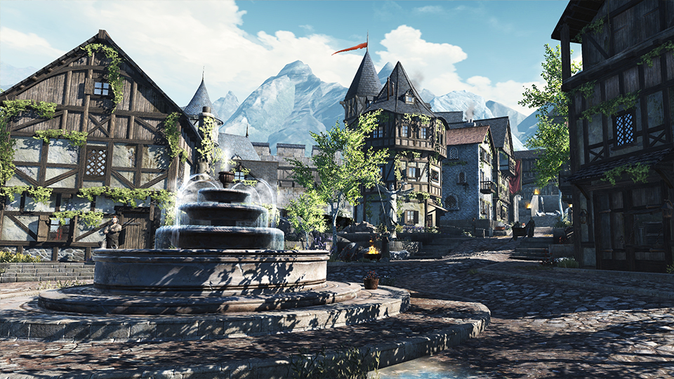 Sheathe Your Sword: The Elder Scrolls: Blades Delayed Until Early Next Year