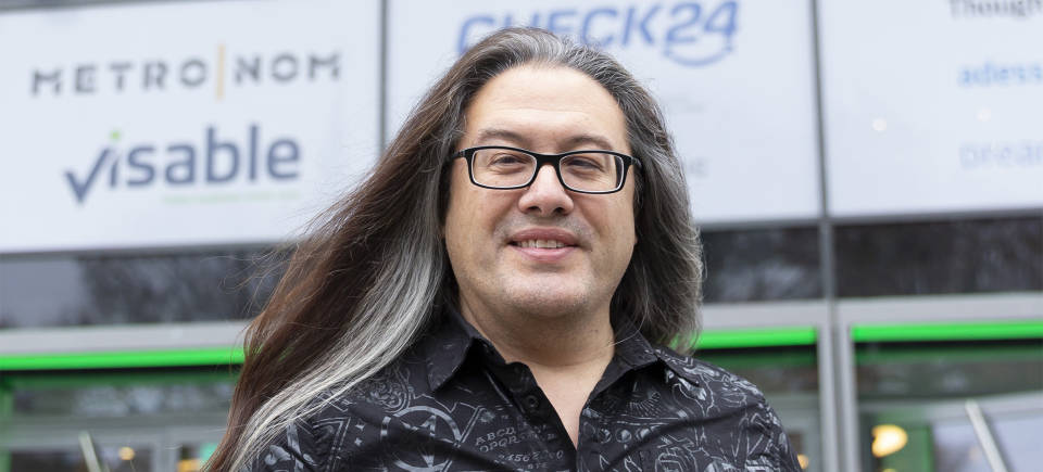 Nods to Mods Interviews SIGIL's John Romero