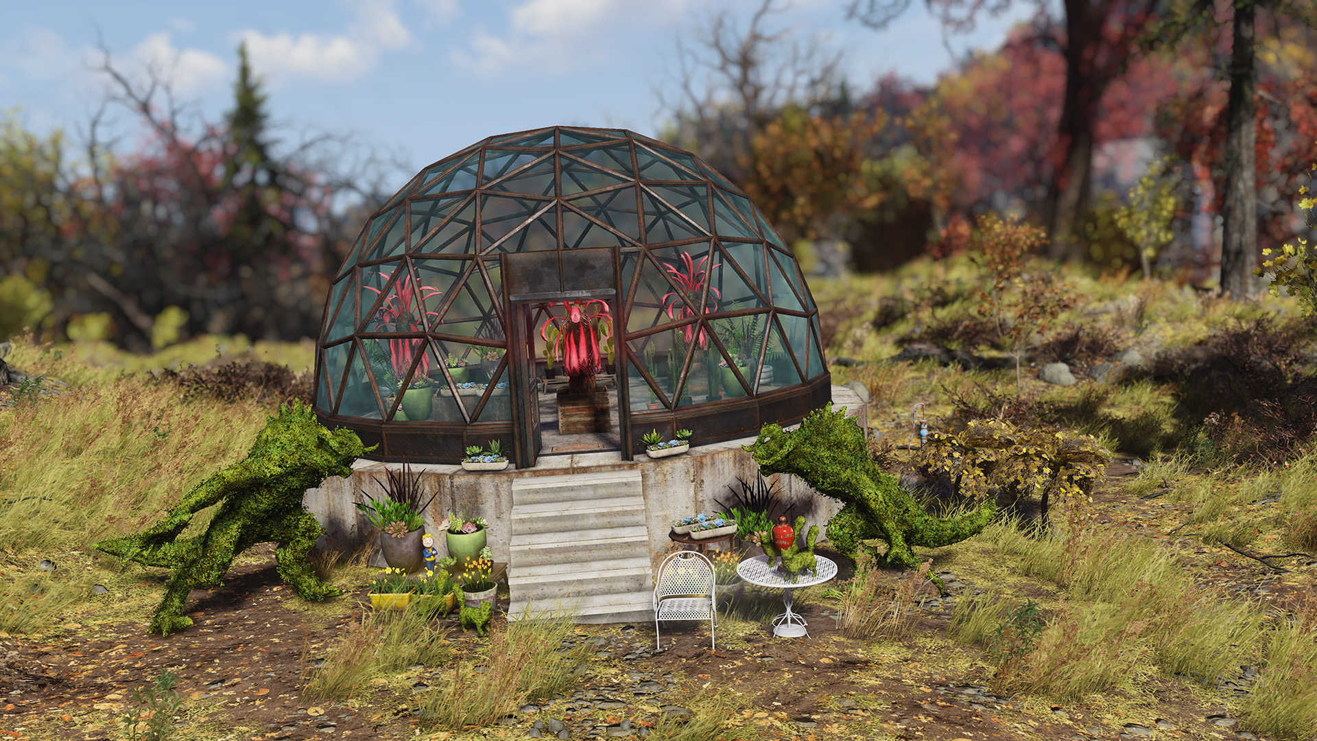 Fallout 76   Atomic Shop: Patch 11 Items and Sales