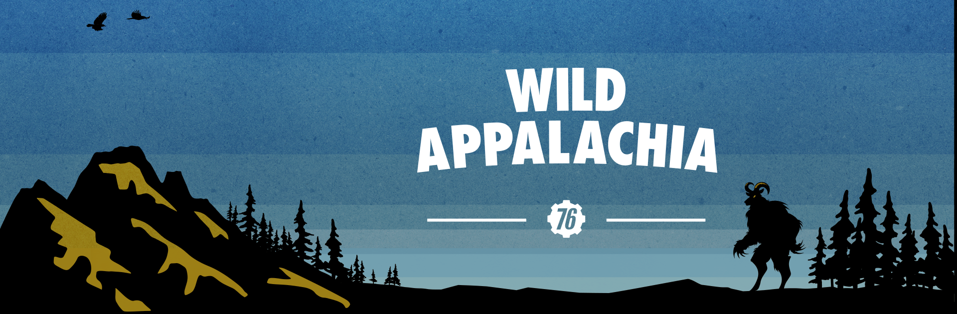 d09735fb0d Welcome to Wild Appalachia!