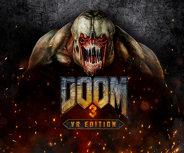 DOOM 3: VR Edition Release FAQ