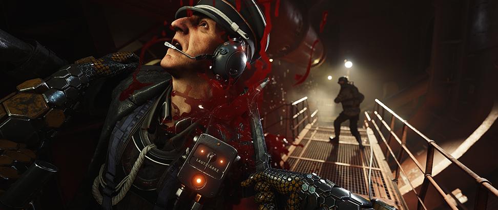 Wolfenstein Gunning Stealth 972x411