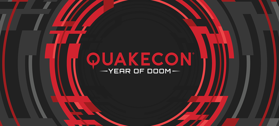 QuakeCon 2019 – Keynote, Panels, Twitch Drops & More
