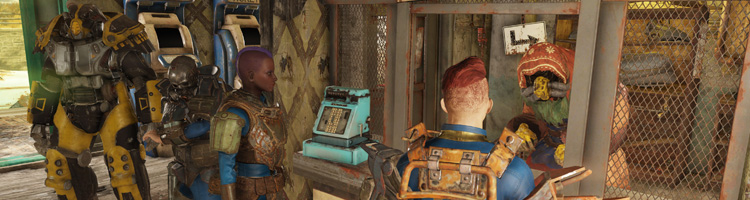 76 Banner PurveyorLine 750x200 - FALLOUT 76: INSIDE THE VAULT – PROJECT CLEAN APPALACHIA UPDATES