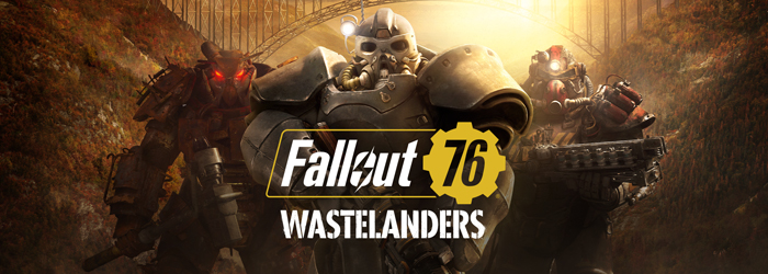 Fallout 76 Inside The Vault Community Events And Activities