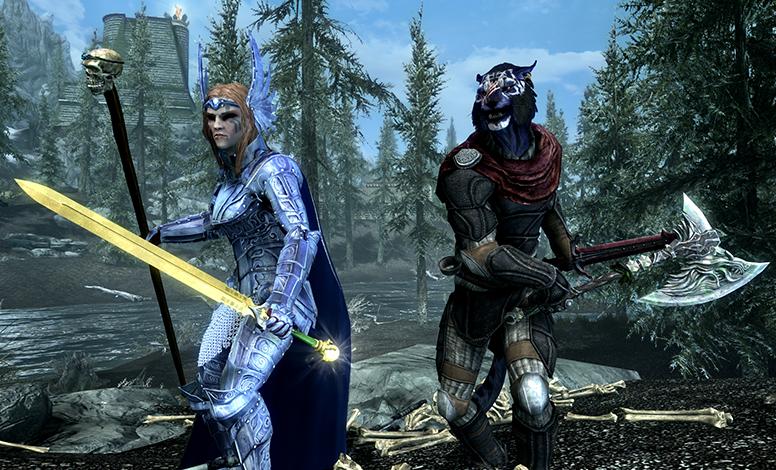 The Elder Scrolls | Skyrim