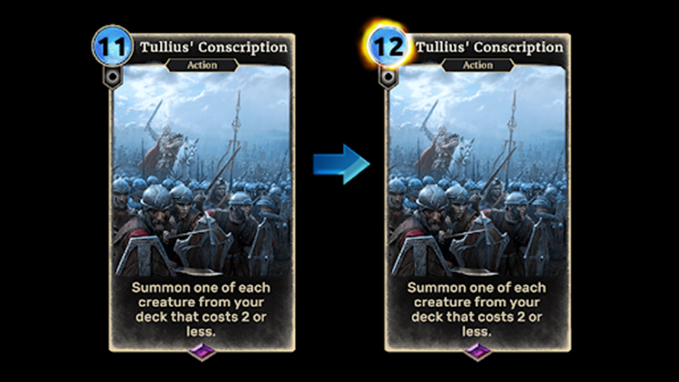 TESL 2.5 Tulluis Conscription