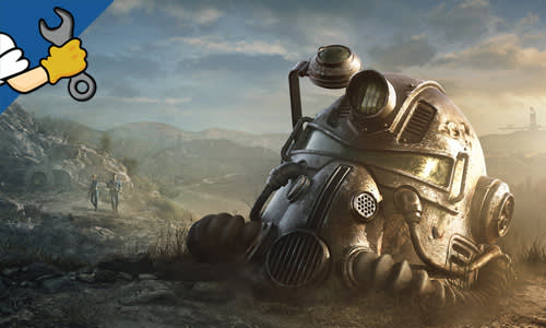 Fallout 76 Update 20 Patch Notes June 30 2020