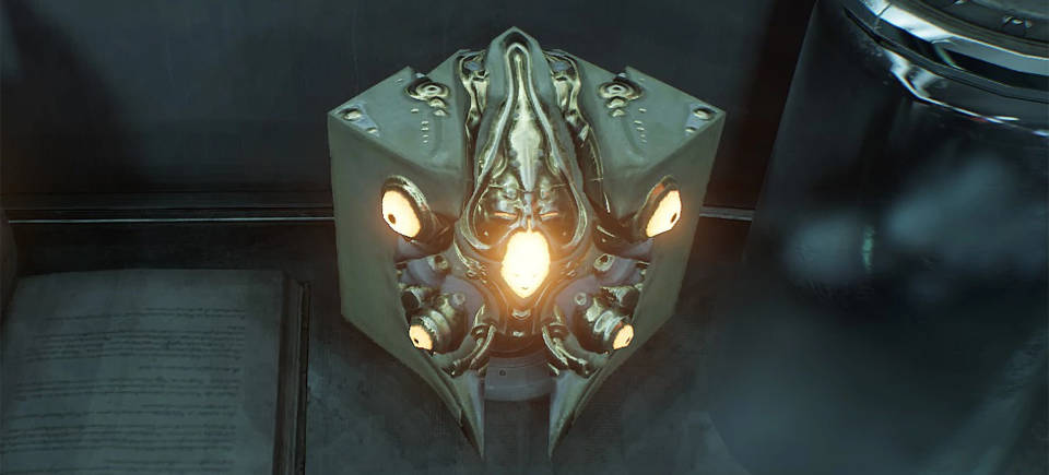 Top 5 Weapons of DOOM - #4: The Soul Cube