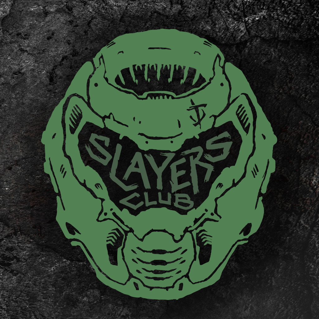 Media Trailers Screenshots Concept Art Slayers Club Doom Eternal Bethesda Net