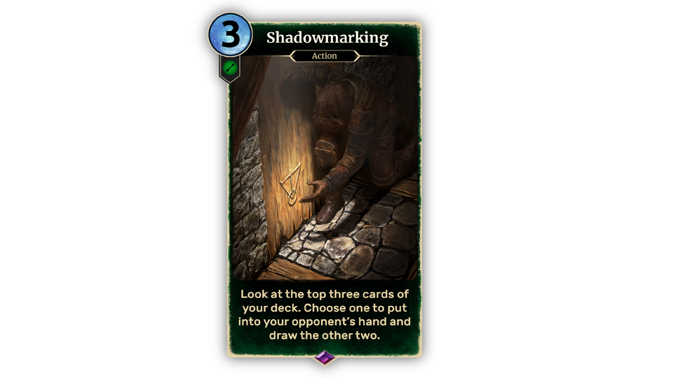 TESL Shadowmarking in-body EN