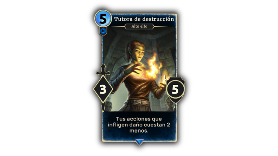 TESL Destruction Tutor in-body ES