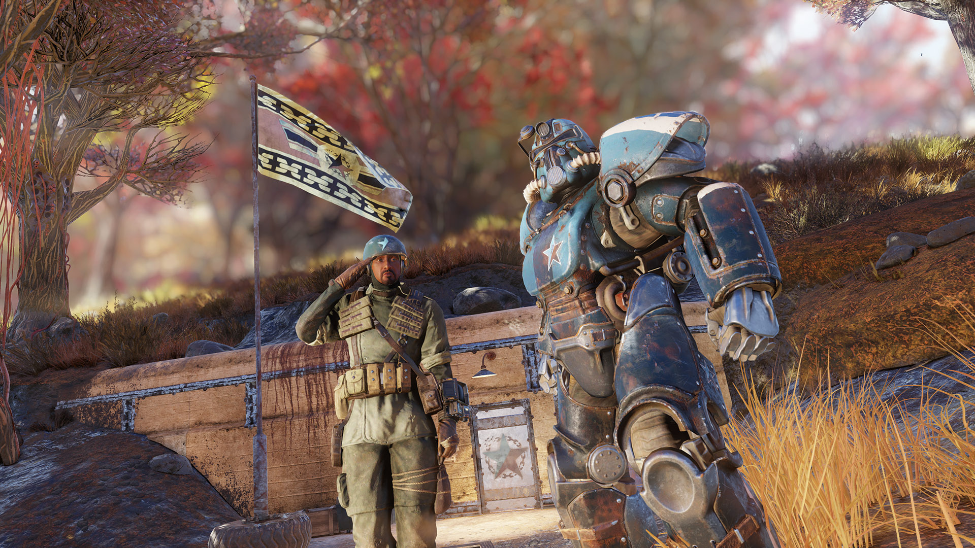 Fallout 76 | Atomic Shop: Patch 11 Items and Sales (July 23)