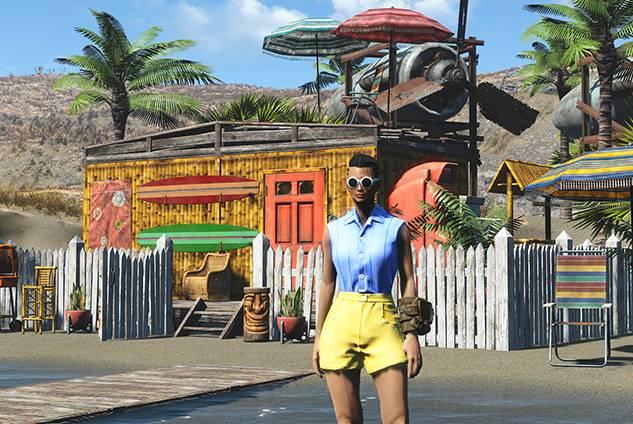 Demnachst In Fallout 4 Vr Werkstatten
