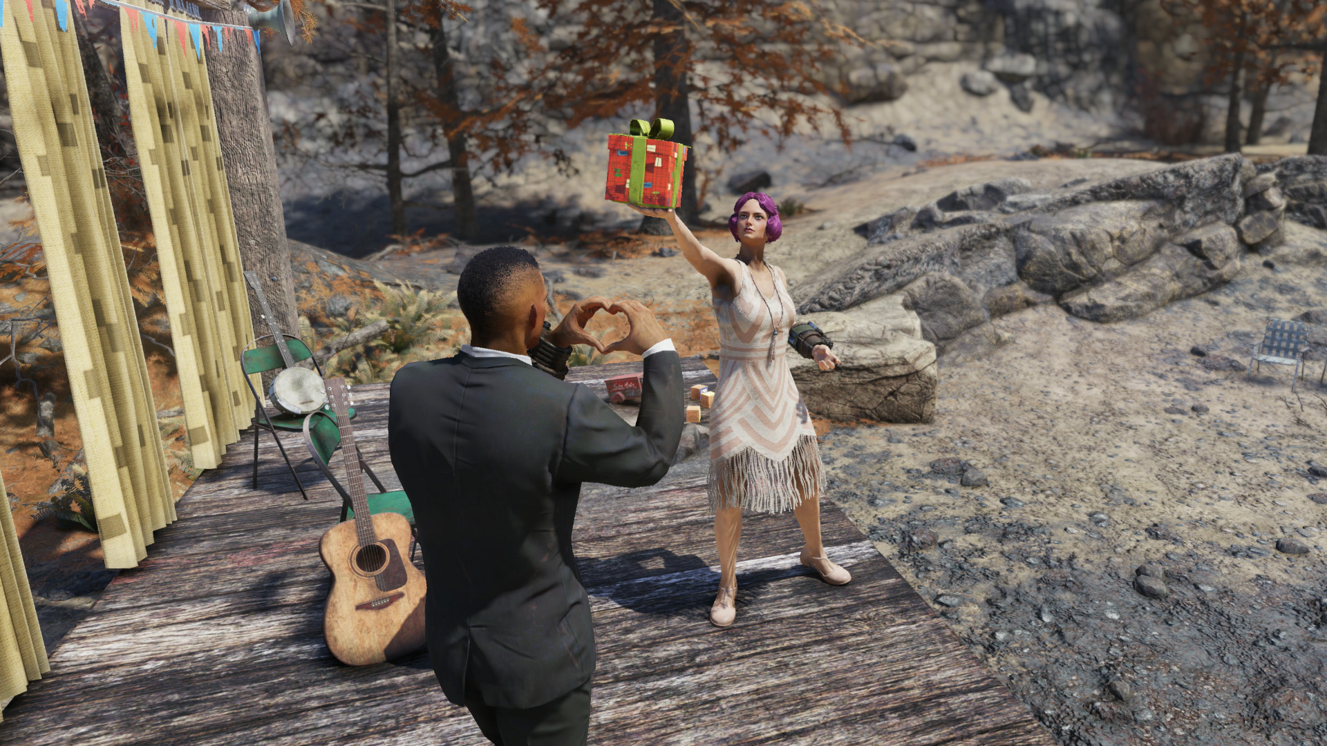 Fallout 76   Atomic Shop: Patch 8 5 Items and Sales (Updated