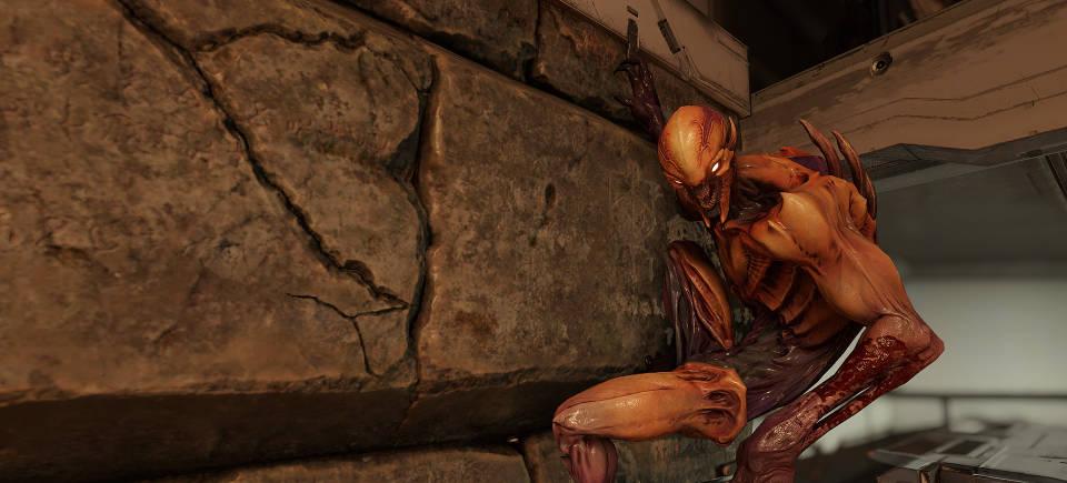 Top 5 Demons of DOOM - #5: The Imp | Bethesda net