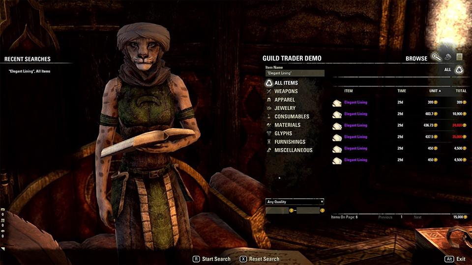 The Elder Scrolls Online – Wrathstone DLC Game Pack & Update