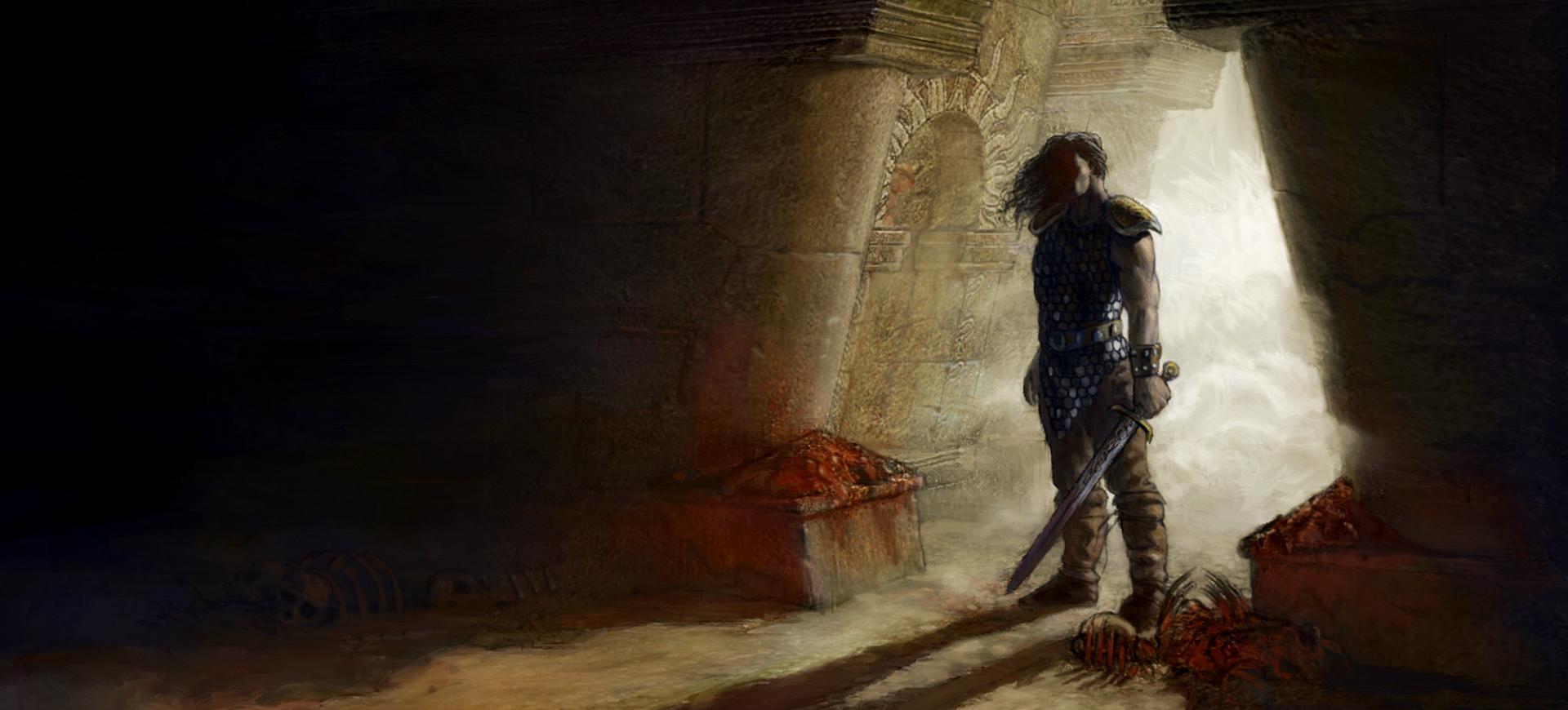 Arx Fatalis: el nacimiento de una dinastía