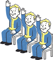 Fallout 76 | Our Future Begins