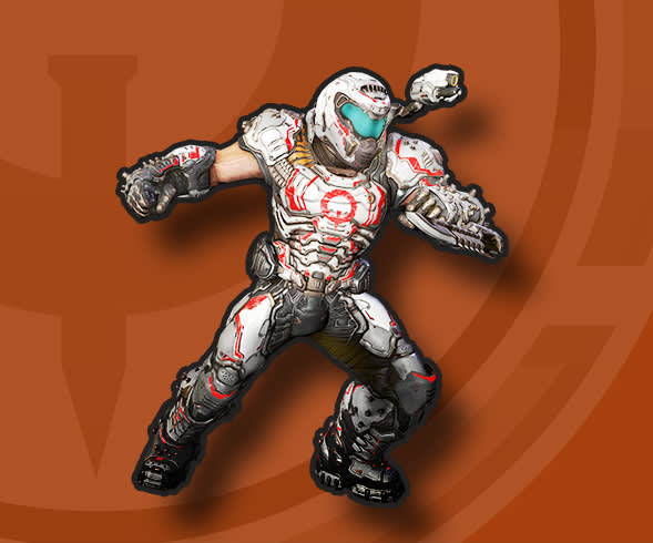 Celebrate QuakeCon at Home with streams, sales and an exclusive Slayer skin!