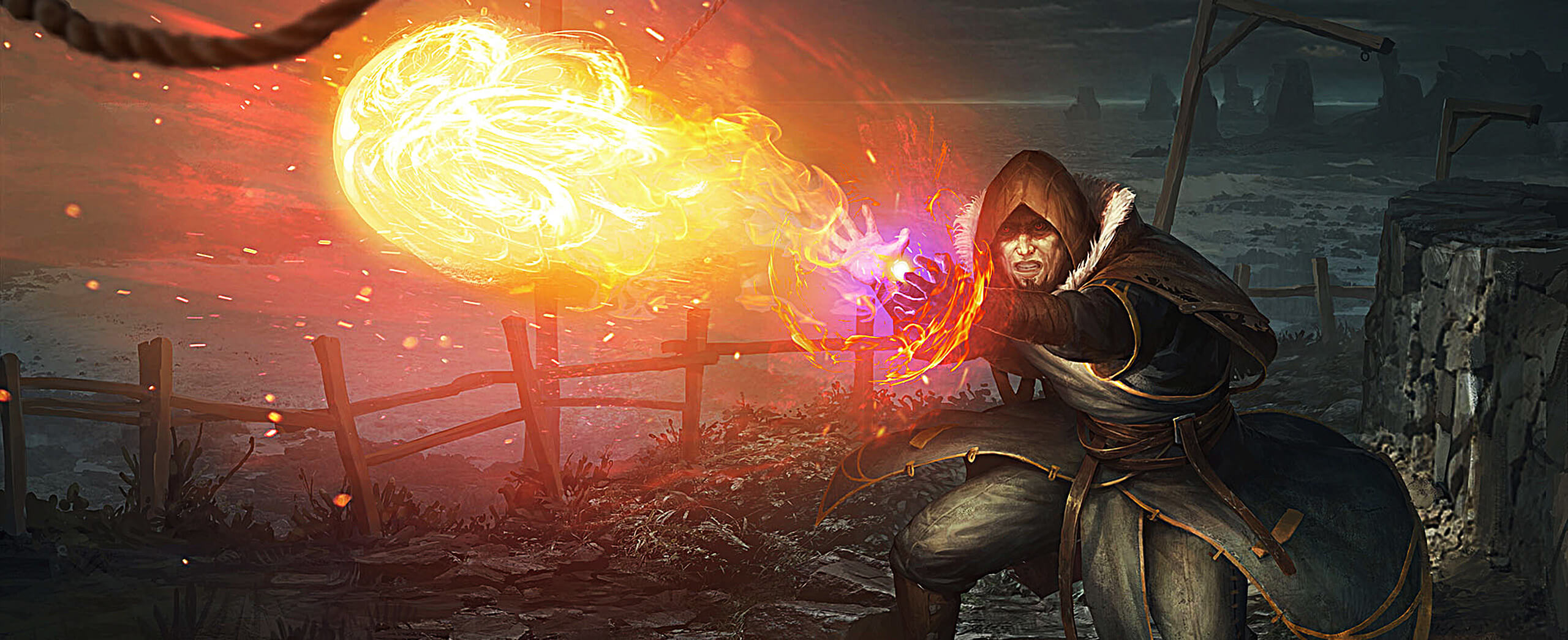 The Elder Scrolls: Legends | Beginner's Guide to Attributes and Classes