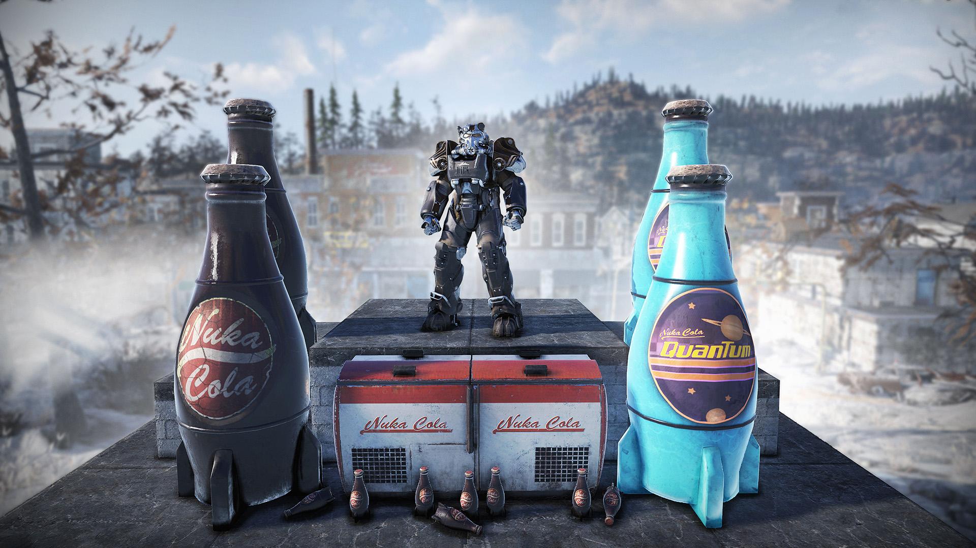 Fallout 76 Atomic Shop Weekly Update January 21 28