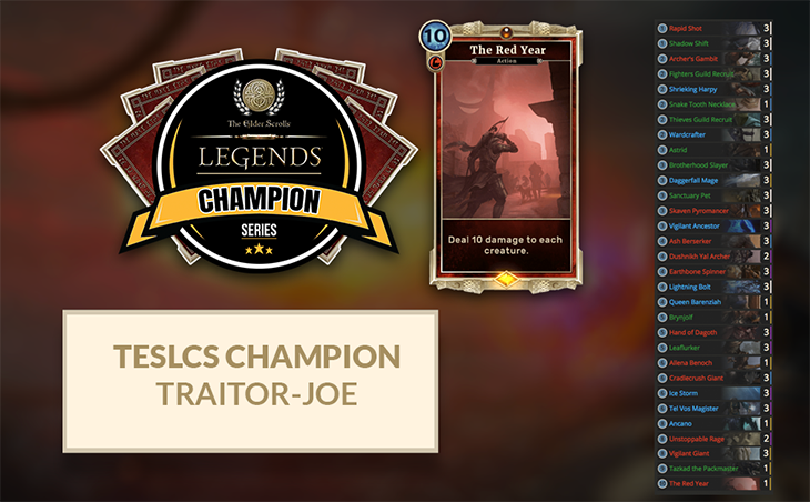 TESL TraitorJoe Deck4