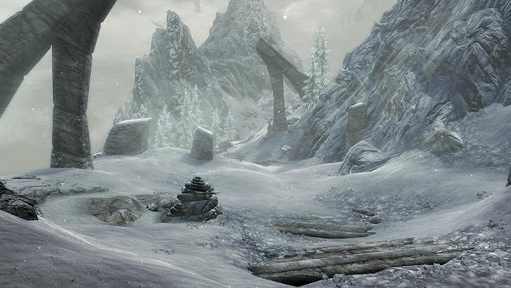 What Makes The Elder Scrolls V: Skyrim Special