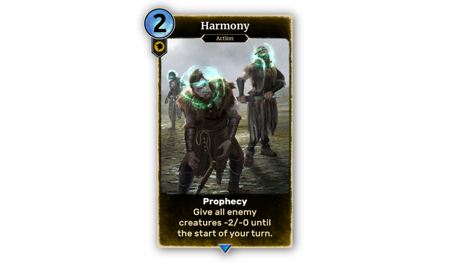 TESL Harmony in-body EN