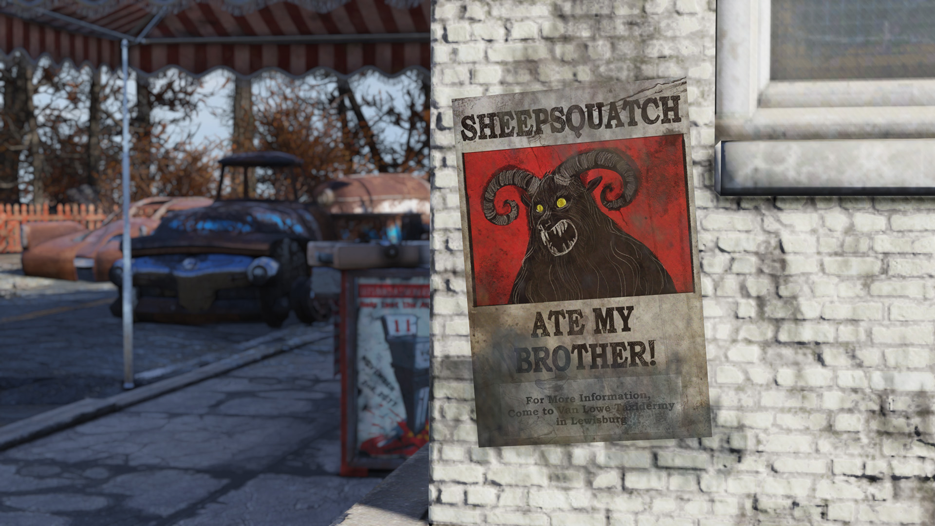 Fallout 76 Atomic Shop Patch, Items and Sales -