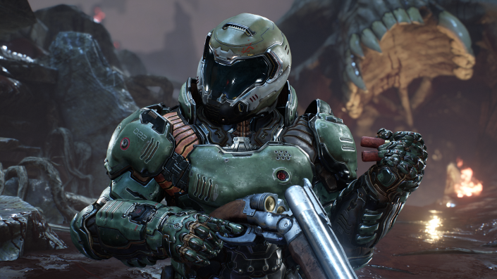 DOOM – Launch Trailer