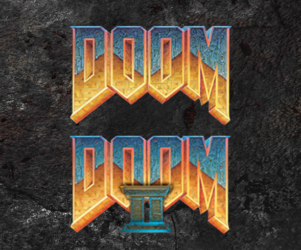 DOOM & DOOM II Update - September 3