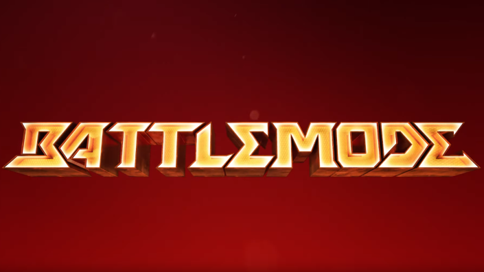 BATTLEMODE Multiplayer Overview