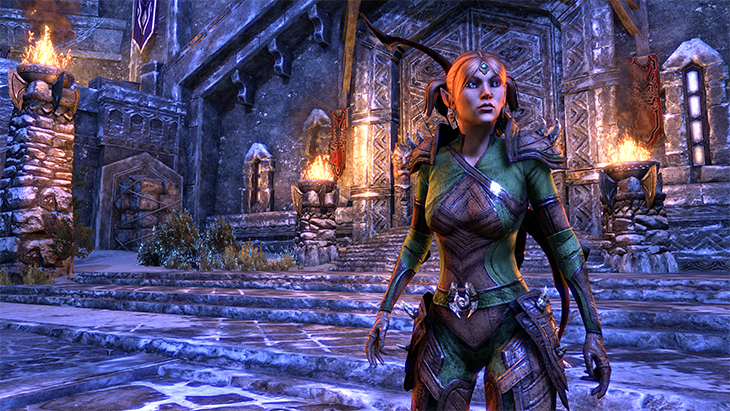 The Elder Scrolls Online is Just Plain Fun: Another One of