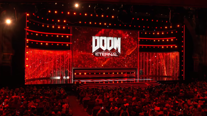 DOOM Eternal – Full E3 2019 Presentation