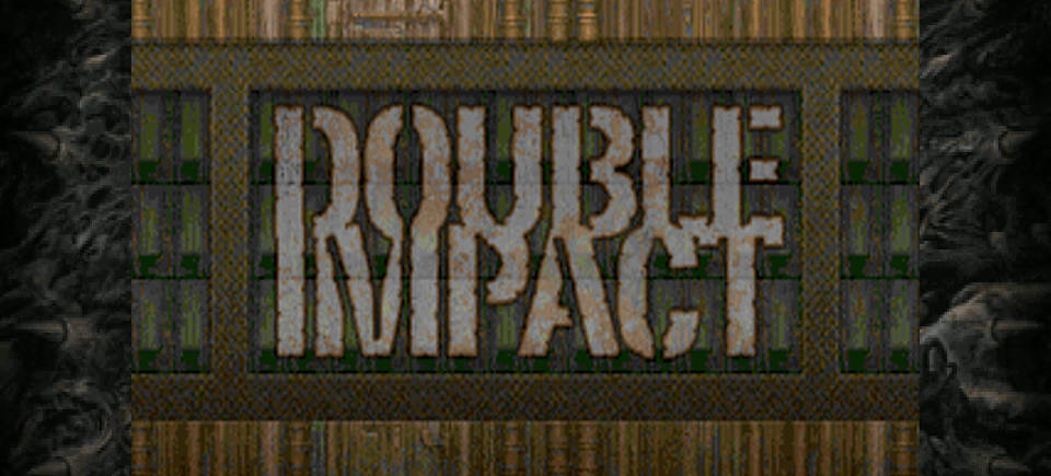 Nods to Mods - New Add-on: DOUBLE IMPACT