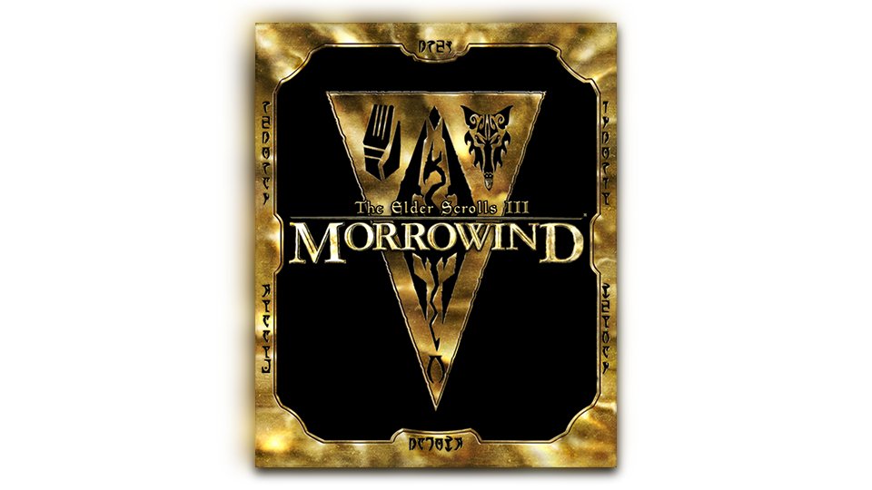 TES25 Morrowind