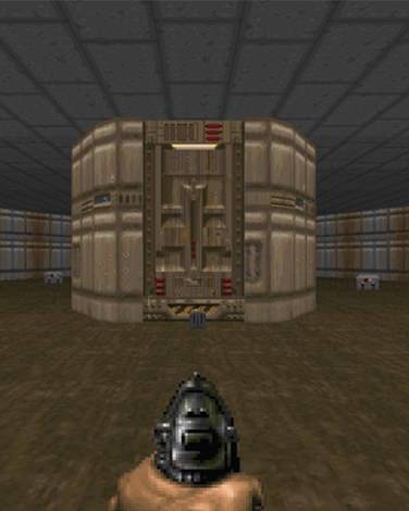 5 Things Every DOOM Modder Needs – 1: A Modern Engine