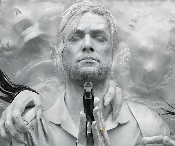 Wallpaper The Evil Within 2 4k E3 2017 Games 7883: The Evil Within 2