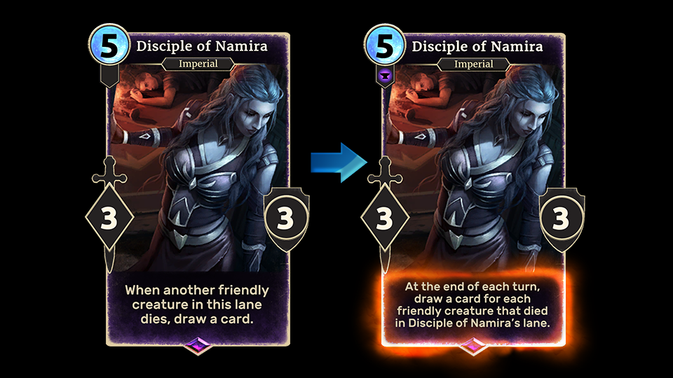 The Elder Scrolls: Legends | Upcoming Balance Changes with