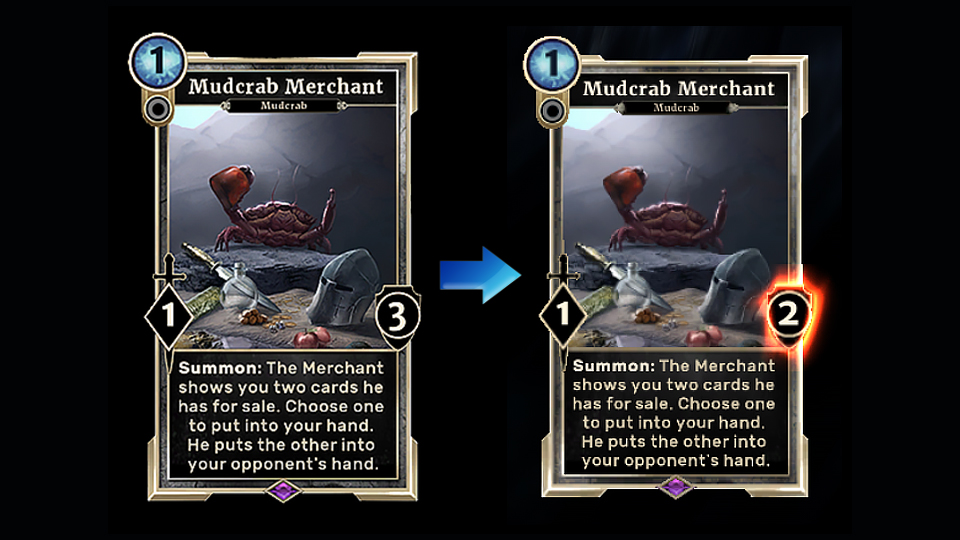 TESL Mudcrab merch Balance in-body