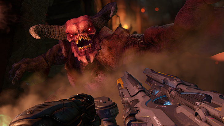 22 Reasons To Love Doom Part 2