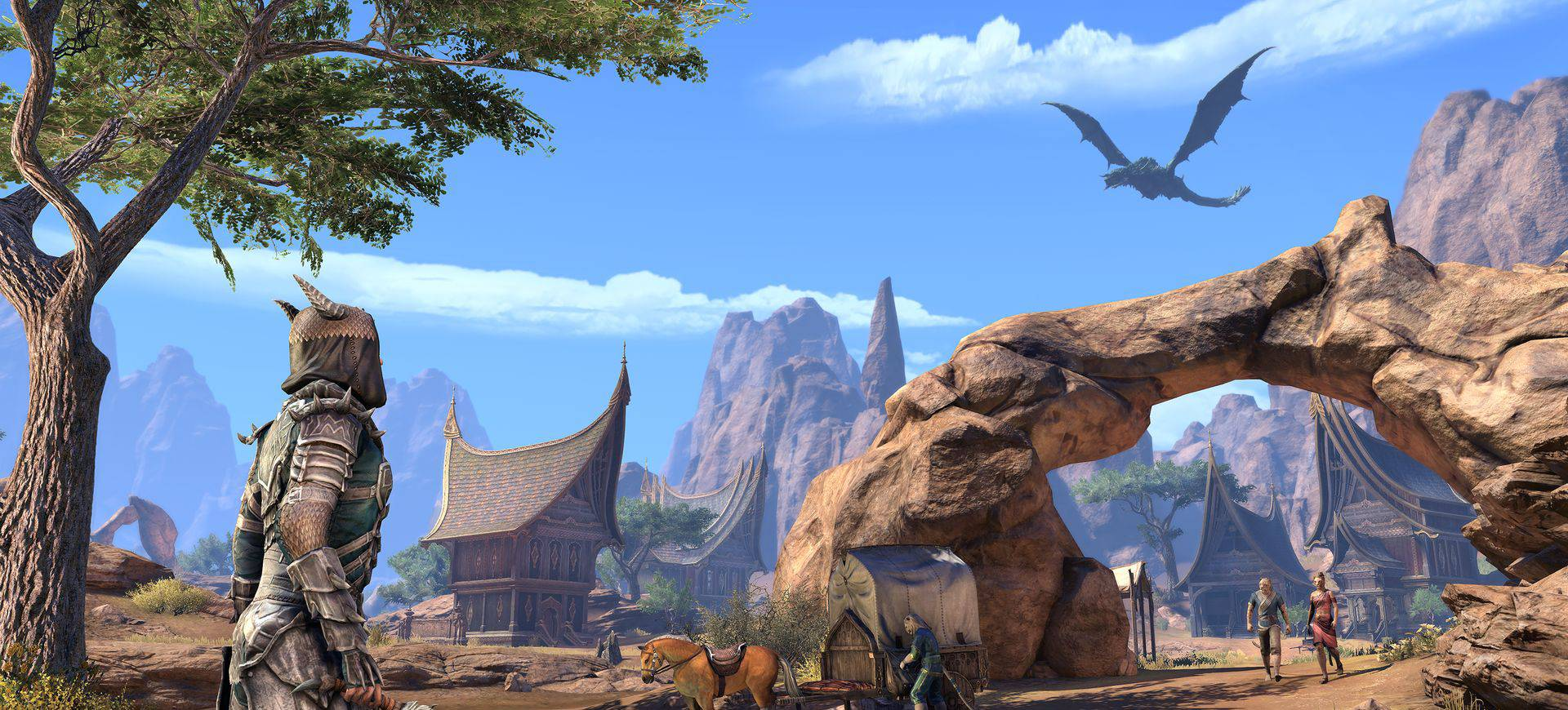 Five Can't-Miss Experiences in ESO's Elsweyr