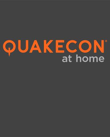 Celebrate QuakeCon at Home With Our Global Digital Event!