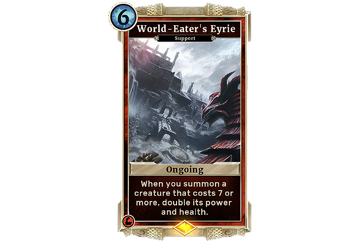 TESL Skyrim WorldEatersEyrie EN